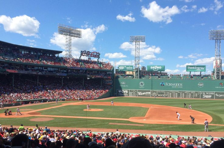 Boston x Emma Victoria Style