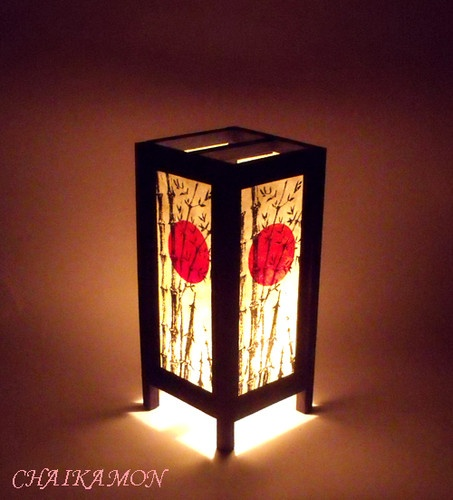 oriental lighting. sunset suns oriental light bedroom art asian table lamp shades lighting o