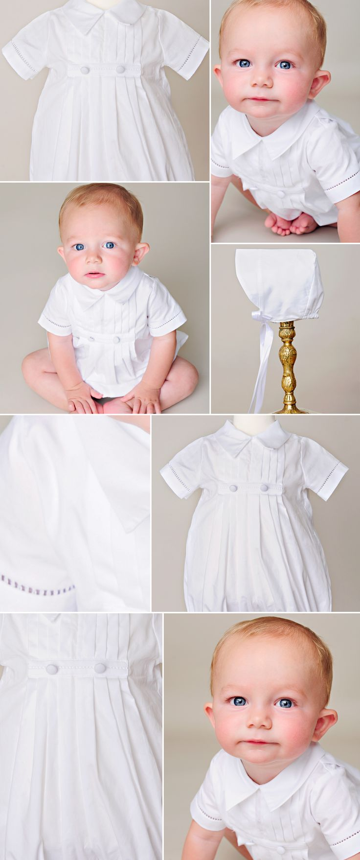 84 best images about Christening Outfits for Boys on ...
