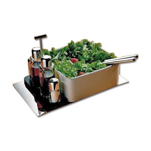 Alessi Programma 8 Salad Set 3x5