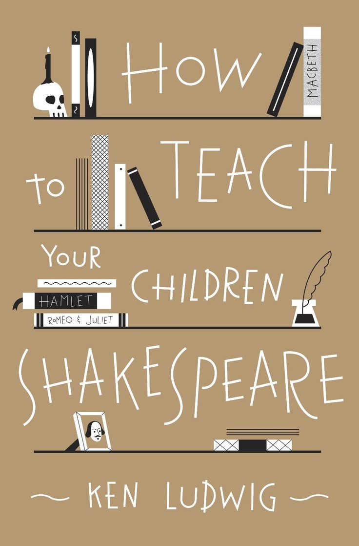 Teach Shakespeare