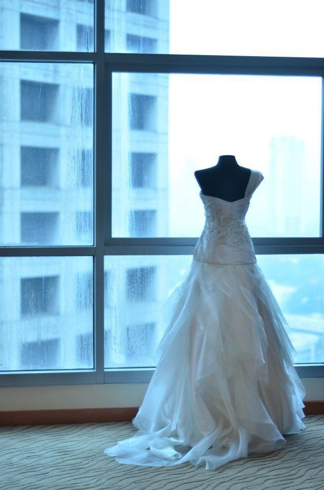 The 34 best Wedding Suite/Dress images on Pinterest | Short wedding ...