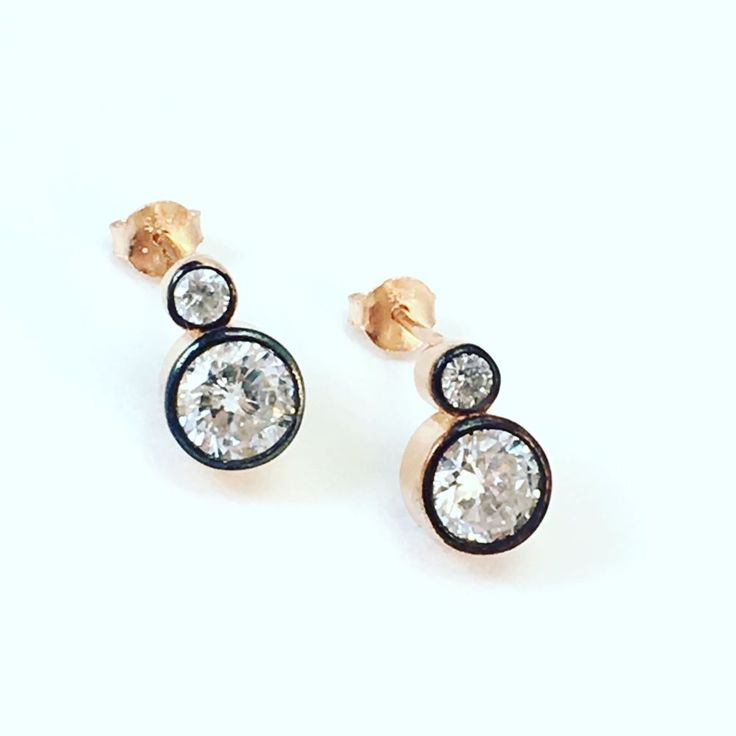 HURREM SULTAN TURKISH HANDMADE 925k STERLlNG SlLVER ZIRCON OTTOMAN EARRINGS  | eBay