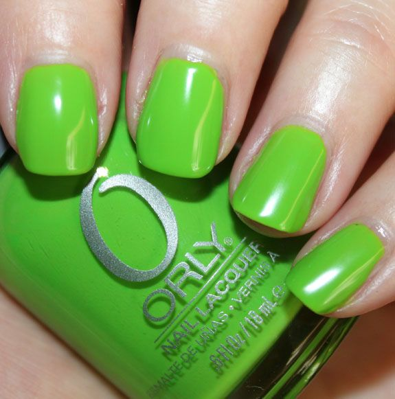 26 best Orly images on Pinterest | Swatch, Nail polish and Gel polish