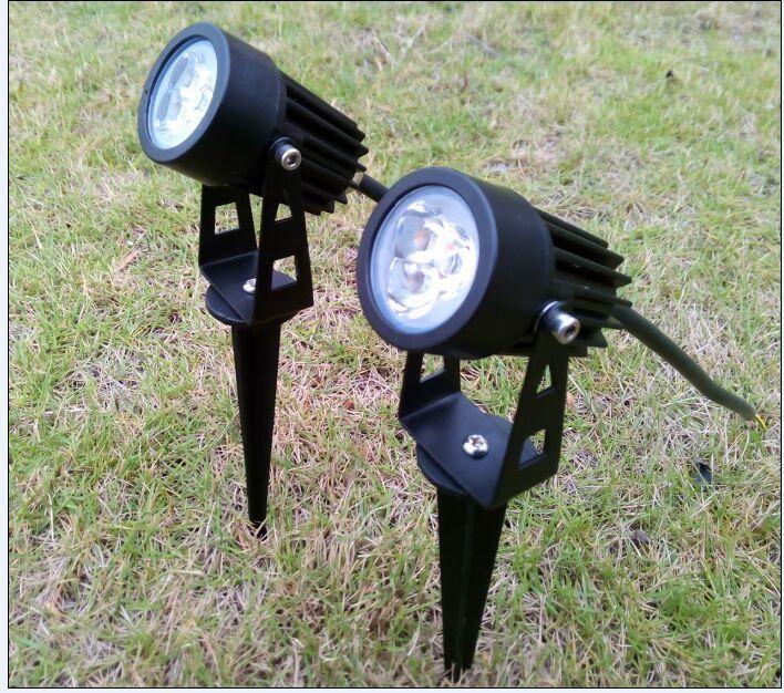 Led Outdoor Lights For Garden And Yard 3w 6w Lawn Garden Light Led Outdoor Lighting 12v Outdoor Lighting Solar Spot Lights Outdoor Motion Sensor Lights Outdoor