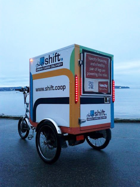 71 Best Images About Cargo Trikes On Pinterest See More