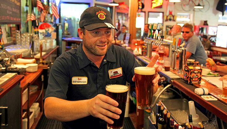 Bear Republic Brewing Company #bearrepublic #bearrepublicbrewingcompany #bear #republic #brewing #company #california #usa #beer #öl #bryggeri #mikrobryggeri