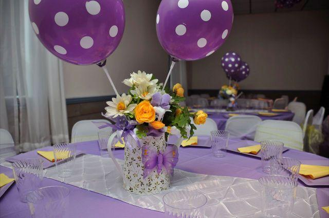 "Photo 1 of 19: Daisy Duck Garden / Birthday ""Daisy Duck "" | Catch My Party"