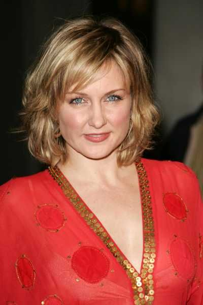Amy Carlson from Blue Bloods