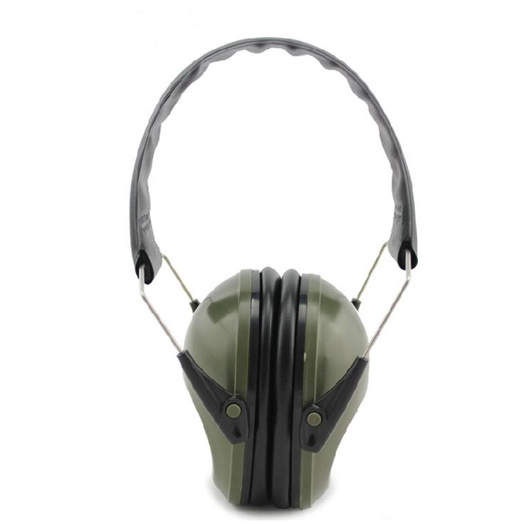 23.99$  Buy now - http://ali140.shopchina.info/go.php?t=32809736576 - Hearing Protection Ears Protector Soundproof Ear Muff  Anti-noise Tactical Outdoor Impact Sport Hunting Peltor Earmuffs 23.99$ #aliexpressideas