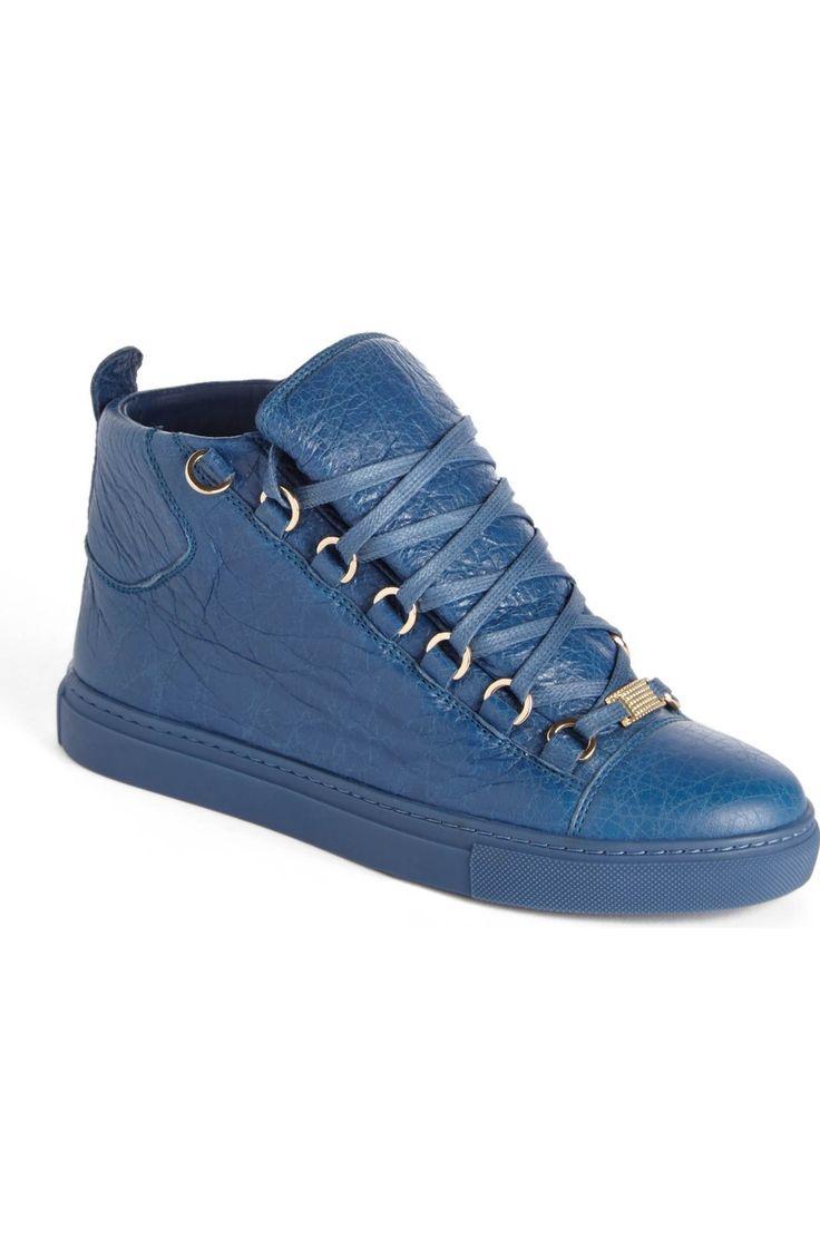 Main Image - Balenciaga High Top Sneaker (Women)