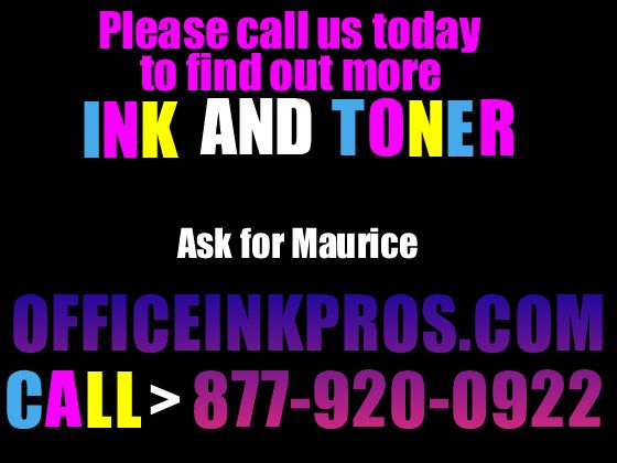 Got Work? Need a Telemarketing Job? Work from home! Must have Ink and Toner Cartridge sales experience www.officeinkpros... 877-920-0922 #job#telemarketing#work#ink#toner#commission