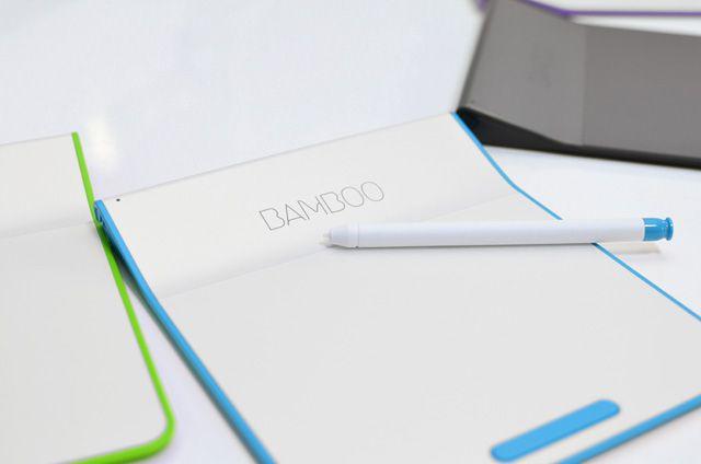 今こそ「手書き」を見直すべき! 超便利な「Bamboo Pad」がPCを激変させた : ギズモード・ジャパン