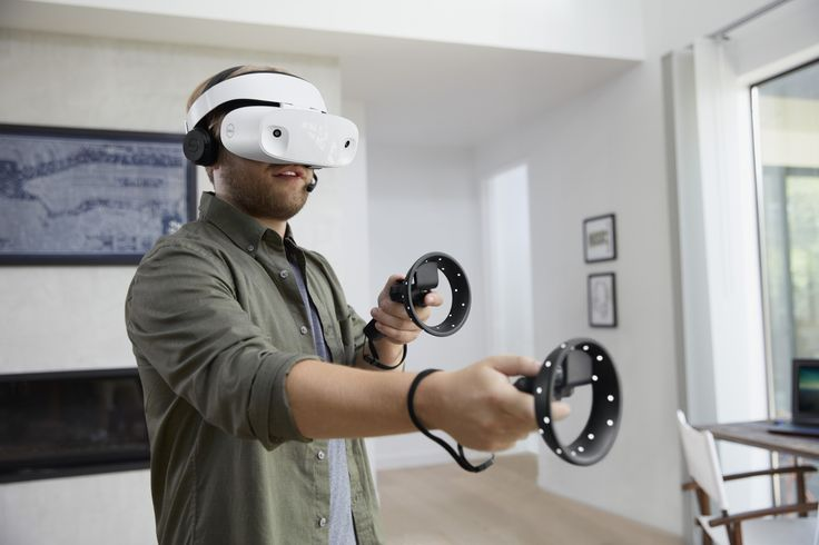 Learn about Dell's $350 Windows Mixed Reality 'Visor' is now up for pre-order http://ift.tt/2wrMM3u on www.Service.fit - Specialised Service Consultants.
