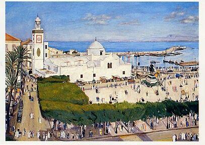 585 best images about paintings orientalism et paysages d for Ada jardin perfume