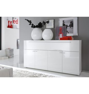 LC Sideboard, Breite 160 cm Jetzt bestellen unter: https://moebel.ladendirekt.de/wohnzimmer/schraenke/sideboards/?uid=8d7a813f-5e7f-5c15-91cd-a05a02810ae1&utm_source=pinterest&utm_medium=pin&utm_campaign=boards #schraenke #wohnzimmer #sideboards