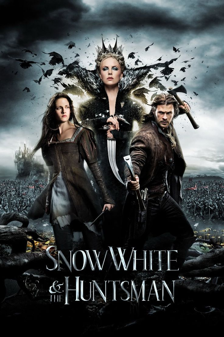 Watch Movie Online Snow White and the Huntsman Free Download Full HD Quality