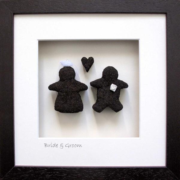 Bog Buddies - Bride & Groom - Irish Wedding Gift - www.standun.com