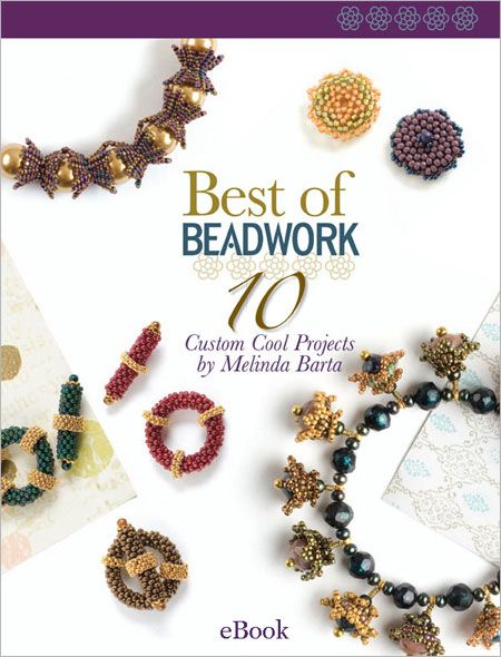 57 best beading books images on pinterest magazines bead best of beadwork 10 custom cool projects is an ebook packed with 10 seed bead patterns and step by step details for jewelry components from beadwork fandeluxe Images