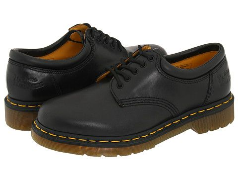 Old school. Dr. Martens 8053 from Zappos.com via http://pinpointing.apps.zappos.com