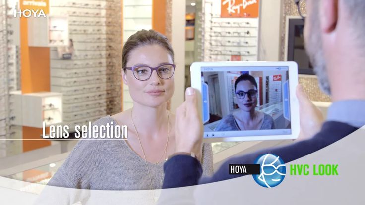 Account: Hoya Vision Care Europe Usage: promotional video Message: Make a difference with Hoya  www.hoyagallery.com www.henkraam.nl