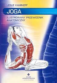 Znalezione obrazy dla zapytania anatomia jogi