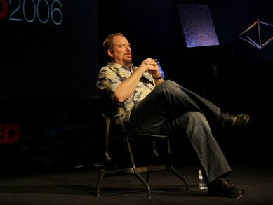 TED2006   Rick Warren: A Life of Purpose    Pastor Rick Warren, author of The Purpose-Driven Life, reflects on his own crisis of purpose in the wake of his book's wild success.