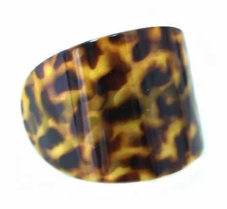 Speert Tortoise Hair Barrette - 5202 French Made * Check out this great article. #hairdiva