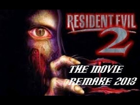 ''Resident Evil 2 HD 720p Full Movie. 2013.