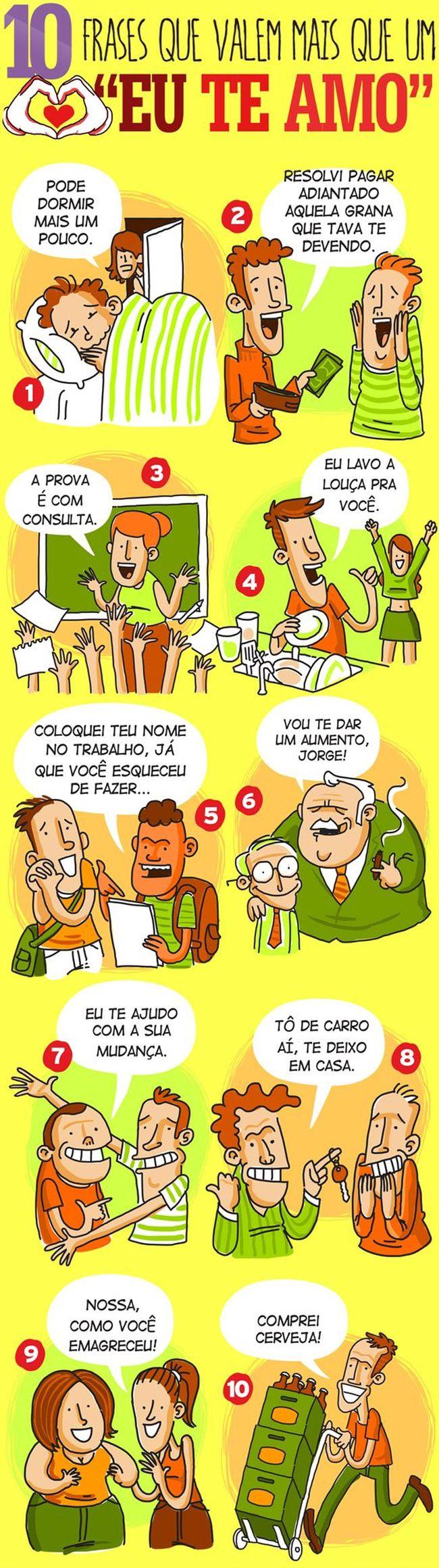 Satirinhas - Quadrinhos, tirinhas, curiosidades e muito mais! - Part 117