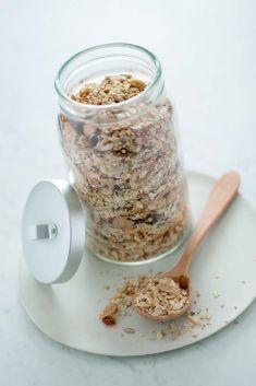 Muesli leggero e senza glutine - Tutte le ricette dalla A alla Z - Cucina Naturale - Ricette, Menu, Diete