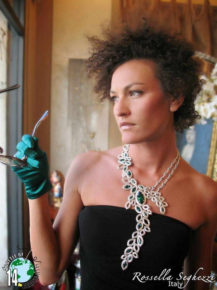 Rossella Seghezzi Design: Breakfast at Tiffany's