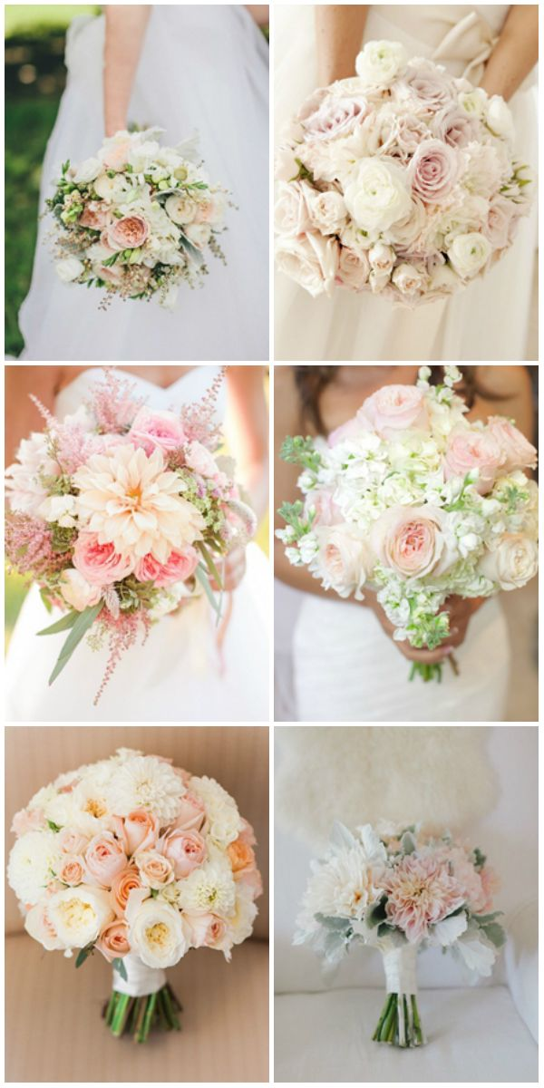 blush colored wedding decorations 25 best ideas about blush wedding bouquets on 1980