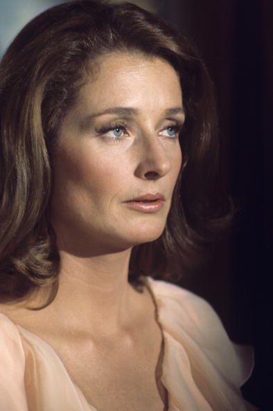 Diana Muldaur.