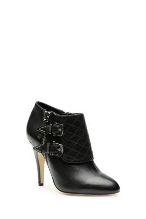 Wayne by Wayne Cooper - Fergie Black Ankle Boot | Myer