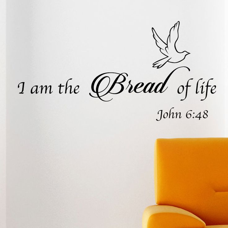i am the bread of life pdf