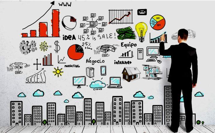 consejos para montar un negocio Jose Raul Lopez Daza