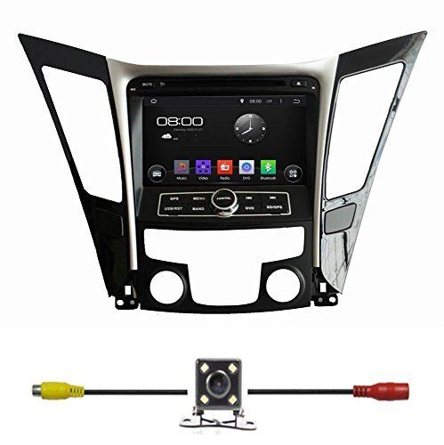 Special Offers - BlueLotus 8 Android 4.4.4 Quad Core Car DVD GPS Navigation for Hyundai Sonata 2011 2012 2013 2014/sonata Hybrid 2011-2014 w/ RadioRDSBluetoothWIFISWCAUX In Free Backup Camera  US Map - In stock & Free Shipping. You can save more money! Check It (July 13 2016 at 12:13AM) >> http://cargpsusa.net/bluelotus-8-android-4-4-4-quad-core-car-dvd-gps-navigation-for-hyundai-sonata-2011-2012-2013-2014sonata-hybrid-2011-2014-w-radiordsbluetoothwifiswcaux-in-free-backup-camera-us-map/