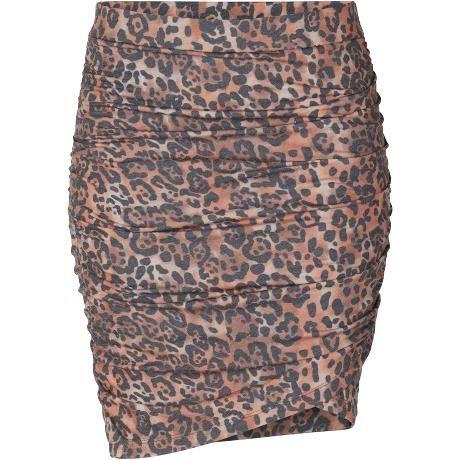 Jeanna skirt