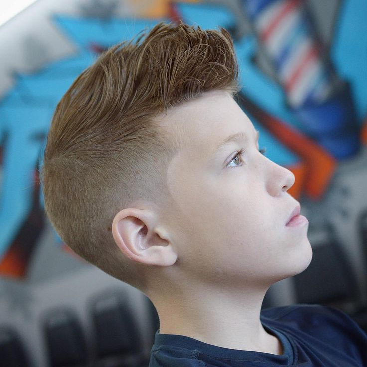 Boy Hairstyle Mesmerizing 27 Best Teenage Boy Haircut Images On Pinterest  Boy Cuts Boy