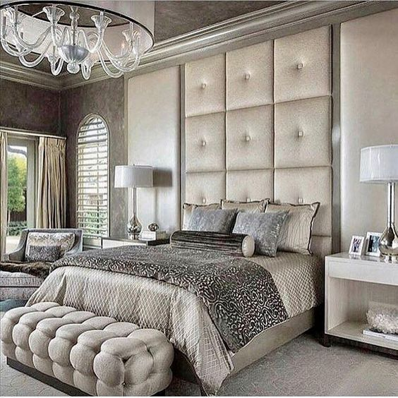 Luxurious Home Decor Ideas That Will Transform Your Living: 25+ Best Ideas About Wall Headboard On Pinterest