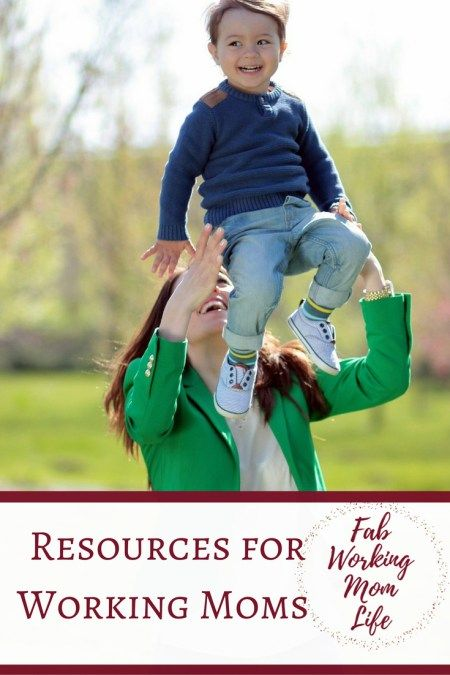 Working Mom Life Resources