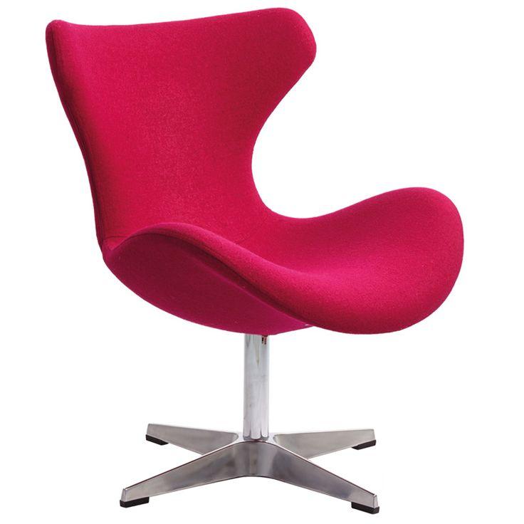 Moderner Sessel mit Drehfunktion   Gastromöbel und Gewerbeeinrichtung - M24.de