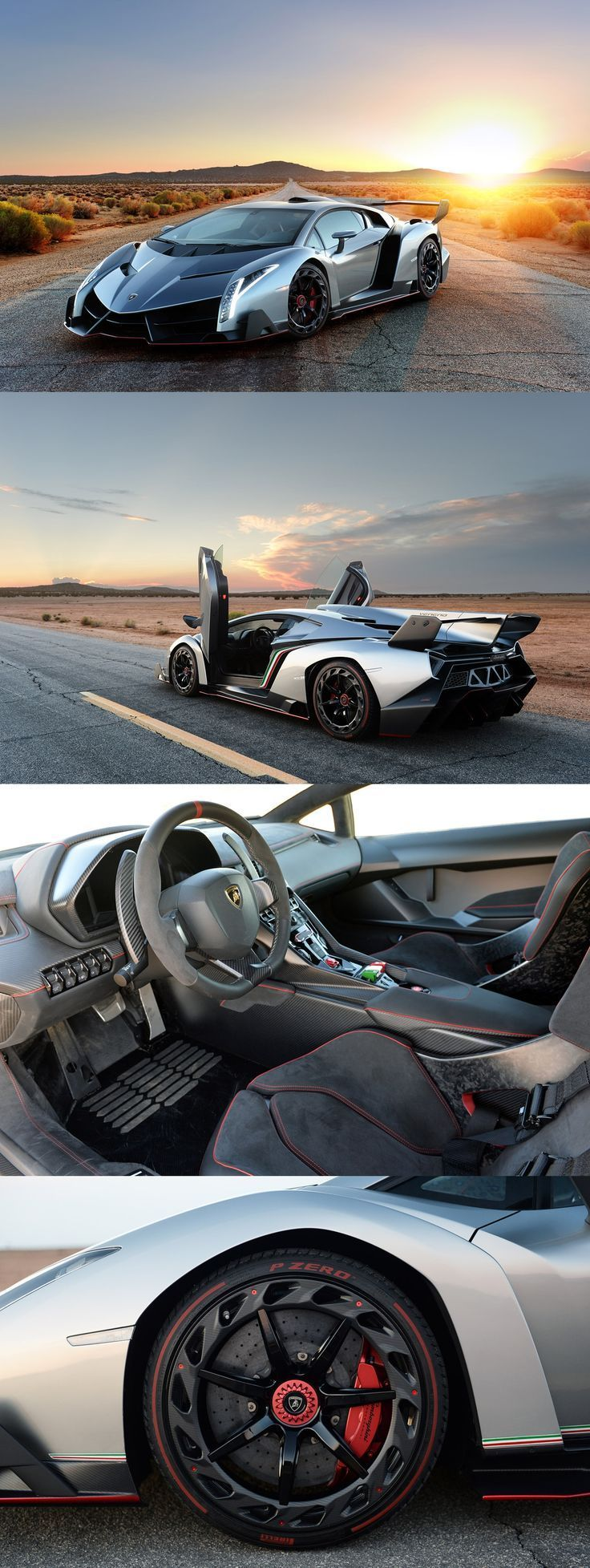 The Lamborghini Veneno - have Lambo got it right with this #hypercar?  http://SealingsandExpungements.com 888-9-EXPUNGE Free Evaluations--Easy Payments