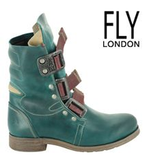ALLY - FRIDA - MYLA - NORTON - SPECIAL FORCES - FLY London - The brand of universal youth fashion culture