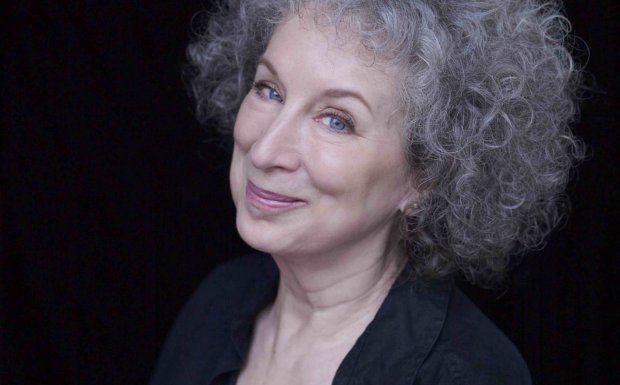 Sat 23 Feb | Margaret Atwood