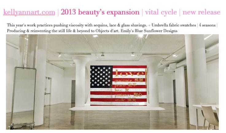 NY local studio space | dream big | public art