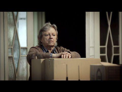 Václav Neckář - Na Rafandě (oficiální video)