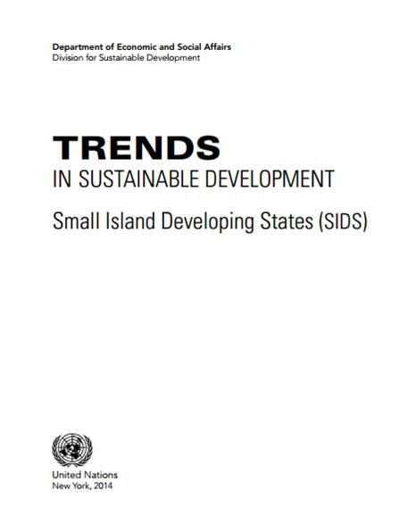 small island developing states Sustainable development knowledge platform sustainable  of the sustainable development priorities for small island developing states identified in the.