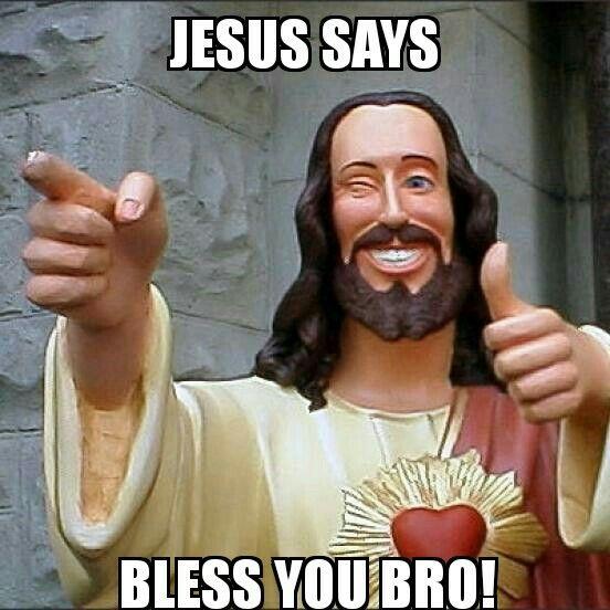 d7333a5f80dec7223bc9076ecc607c0b buddy christ jesus meme 32 best awesome memes! images on pinterest awesome, meme and memes